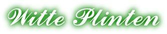 Witte plinten - MDF plinten - plint